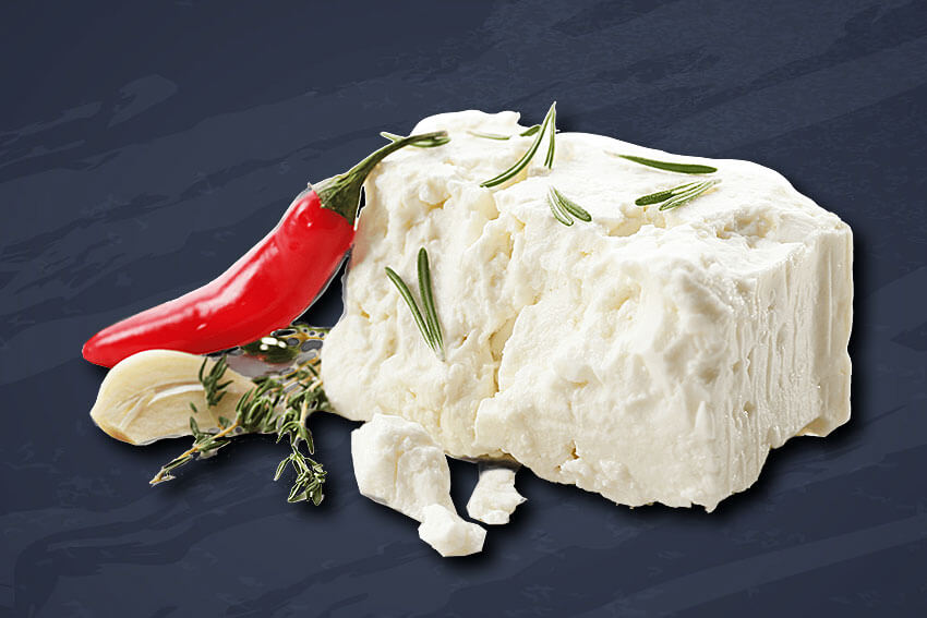 Сир моцарела