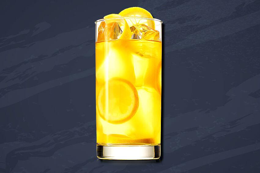 Лимонади власного виробництва